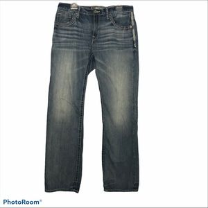 BKE Derek jeans size 32L